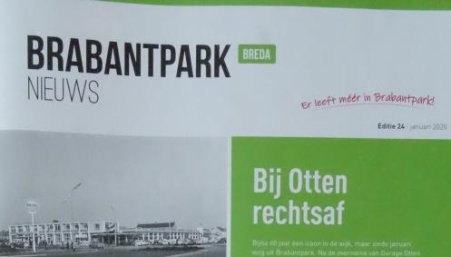 Brabant Park Nieuws editie 24