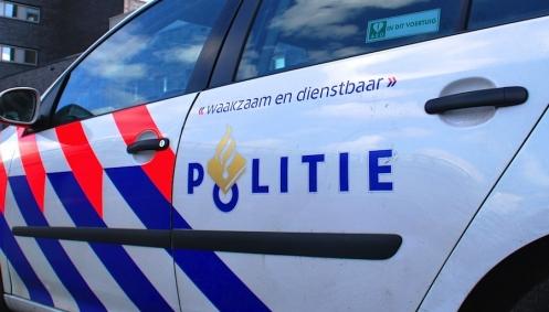 Getuigen straatroof Grote Houw Breda gezocht