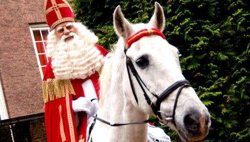 Sinterklaas zoekt nog paar helpende handjes voor intocht komende zaterdag
