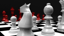 Schaakvereniging DSK; De 'schaakste' club van Breda