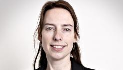 Afscheid Marjolein Wagener