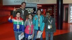De Wijktijgers van Breda over het Chassé Theater